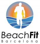Beach Fit Barcelona logo