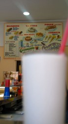 photo of Horchata