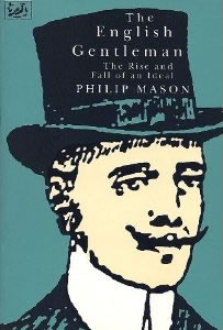 The English Gentleman book cover